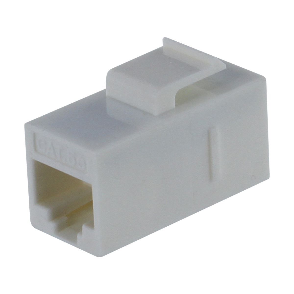 Cat5 Rj45 Ethernet Network Lan Coupler Plug Adapter Rj